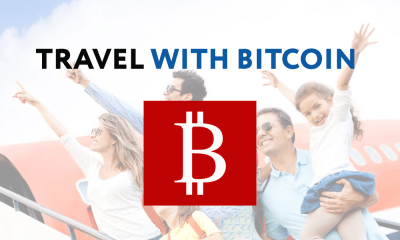 How to travel with bitcoin