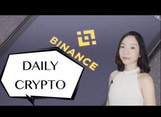 Binance's expansion into Korea
