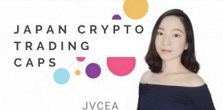 Japan Crypto Trading Caps