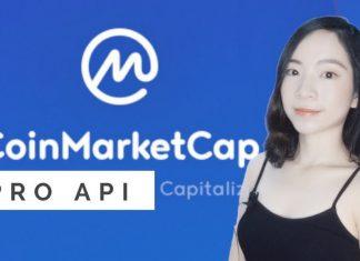 CoinMarketCap Pro API