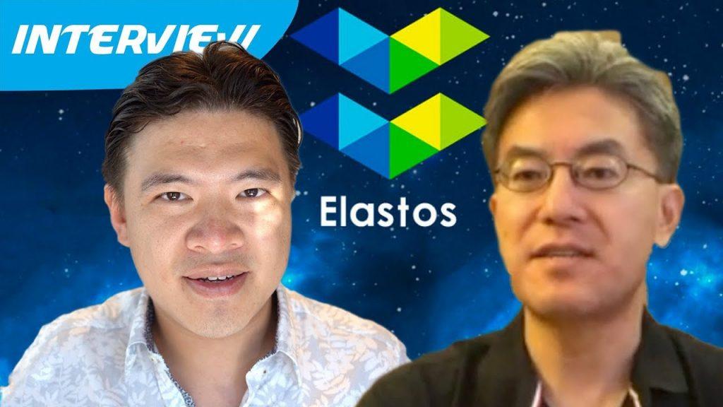 Elastos (ELA) Interview: What is Smartweb powered by Blockchain?