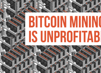 Why Bitcoin Mining is UNPROFITABLE