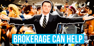 How Brokerage Can Help in a Bear Market