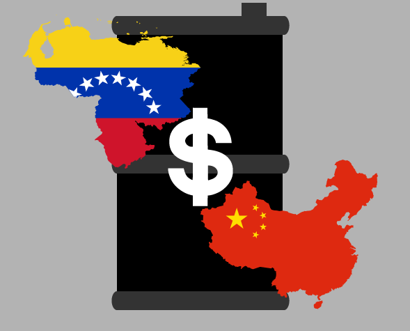china-ven-oil Potential Collaboration Between China and Venezuela on Oil Currency Development