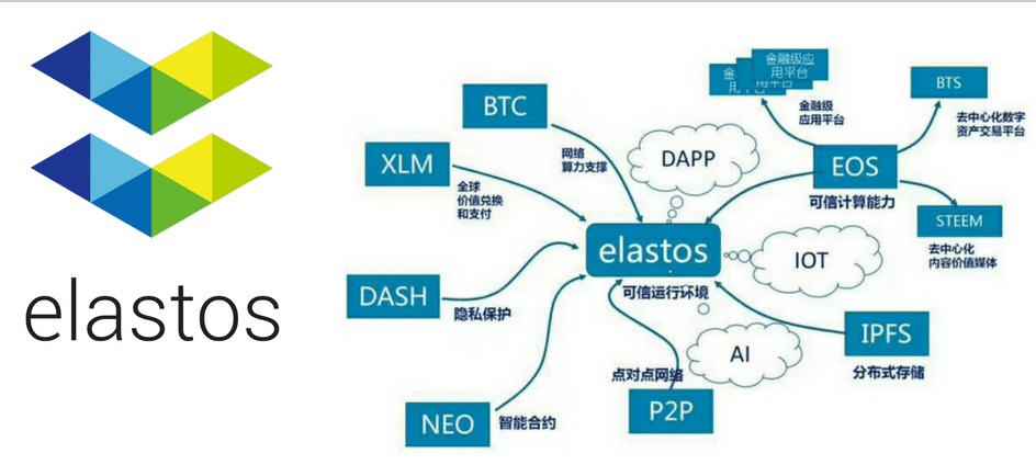 ela-ecosystem Chen Rong, Founder of ELA, Has Made Response to Recent Community Concerns