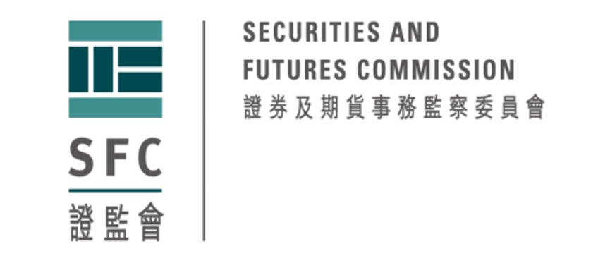 Hong Kong Securities and Futures Commision On Cryptocurrency