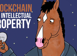 How Blockchain Can Shake Up the Future of Intellectual Property