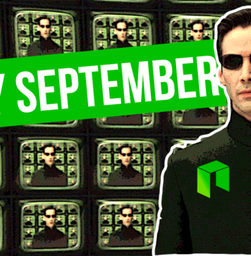 NEO's Busy September: New Tokens and Upgrades
