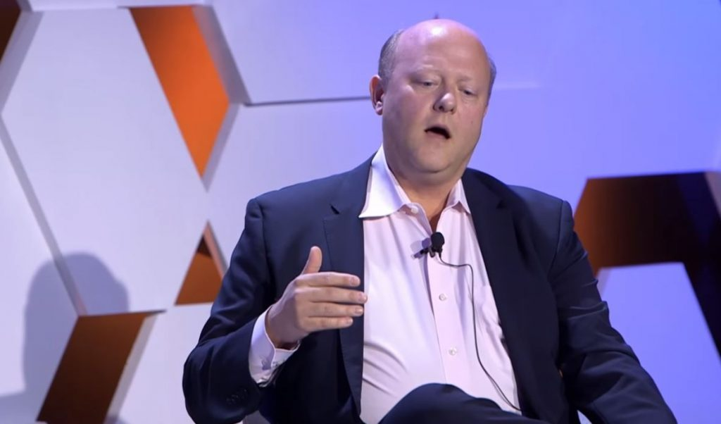 Jeremy Allaire on Hong Kong Crypto regulations