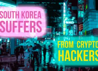 southkorea cryptohackers