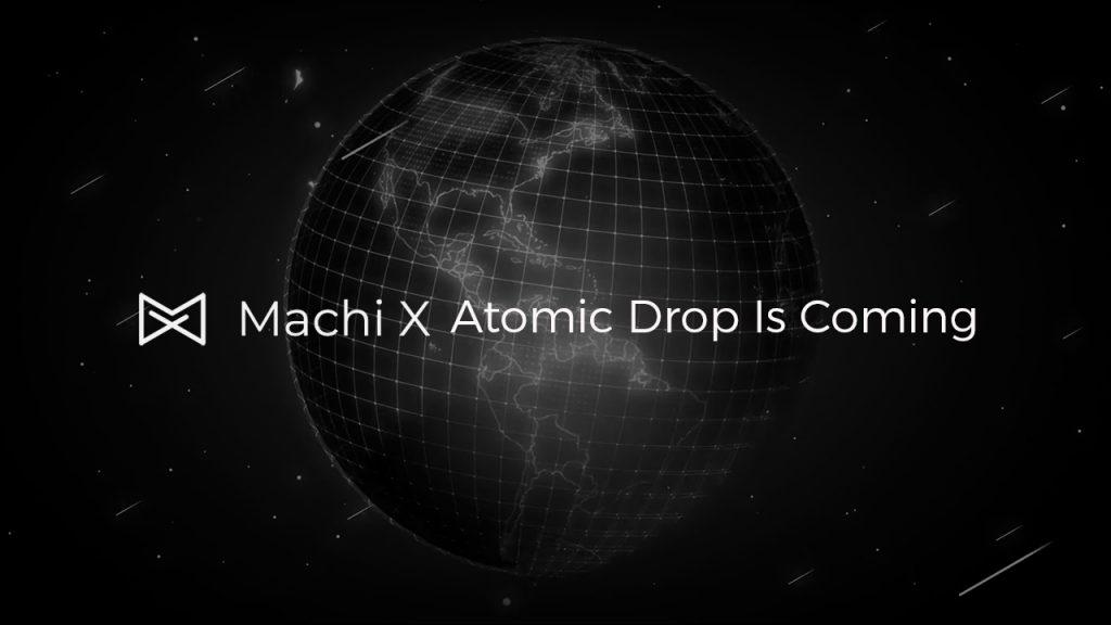 MatchiXAtomicDrop