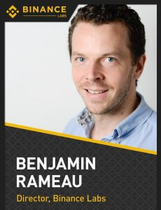 Who is Benjamin Rameau