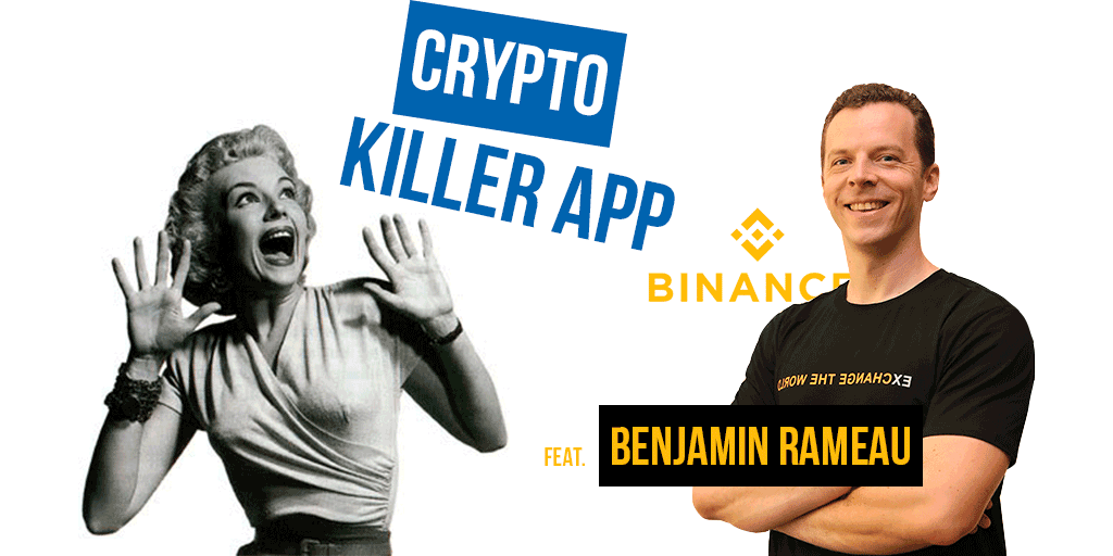 Crypto Killer App