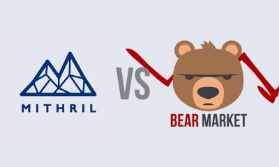 mithril vs bear market
