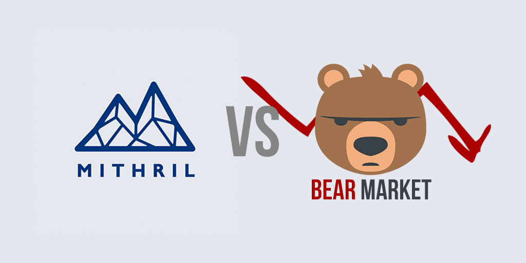 mithril vs bear market