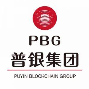 Puyin Logo