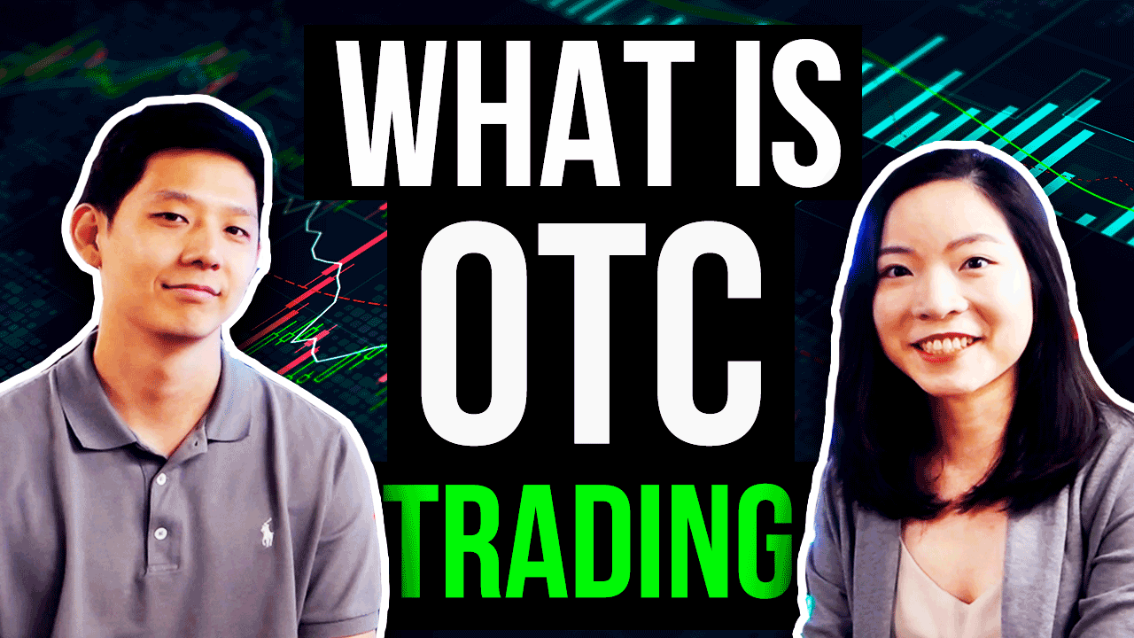 what is otc trading