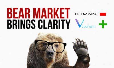 bear market vechain bitmain