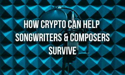 crypto songwriters composers
