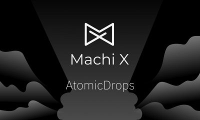 machi atomic drop
