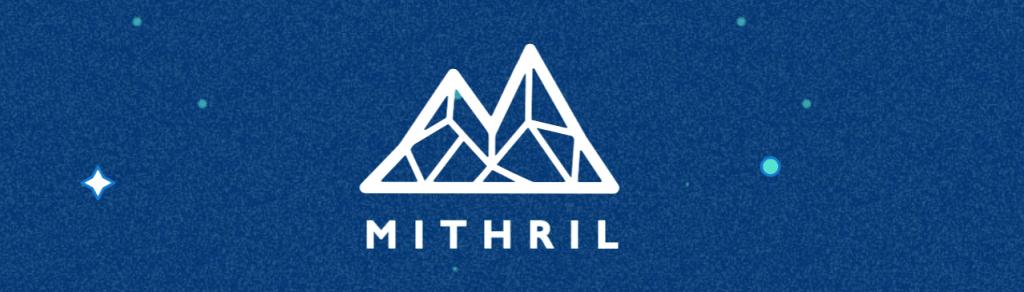 mithril logo