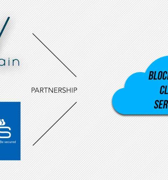 vechain-BIOS-partnership