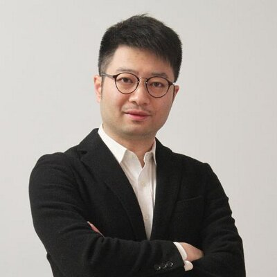 Da Hongfei, the co-founder of NEO