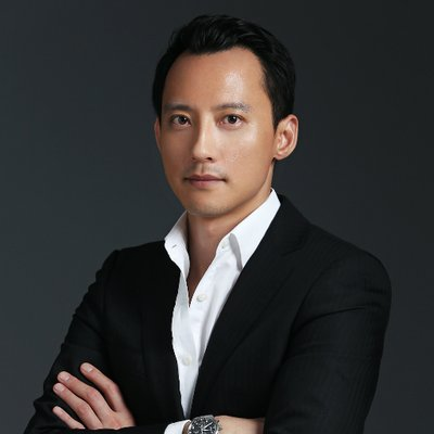 Chris Lee, Huobi CFO