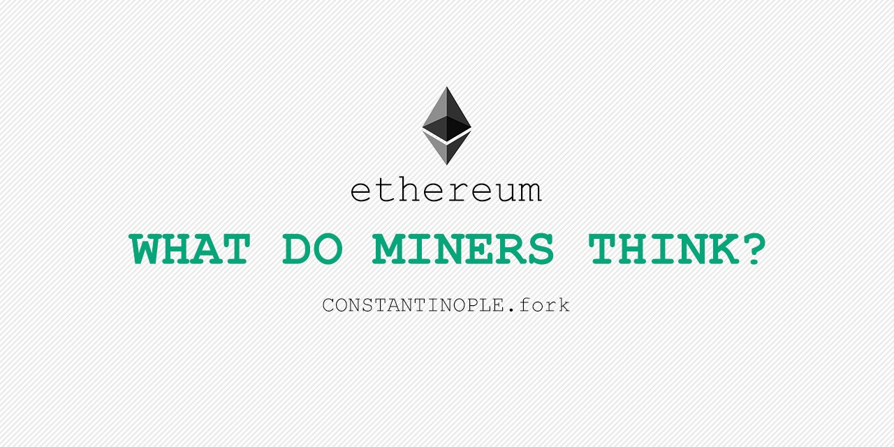 ethereum contantinople fork