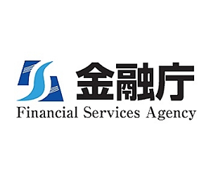 Japan's Financial Services Agency logo