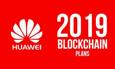huawei-blockchain-plans-2019