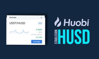 huobi-stablecoin