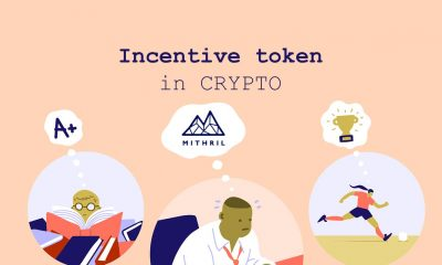 incentive token crypto