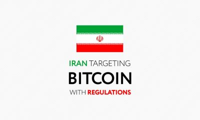 iran targets bitcoin regulations
