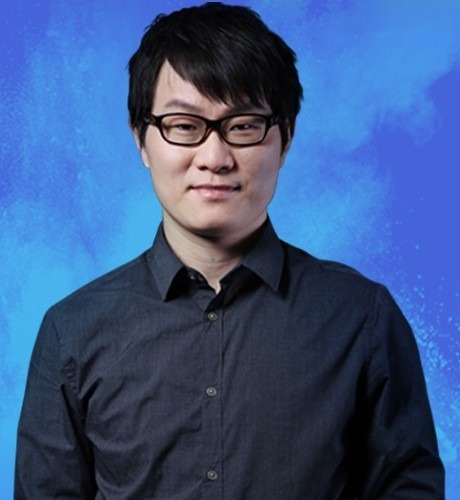 Leon Li, founder and CEO of Huobi Group