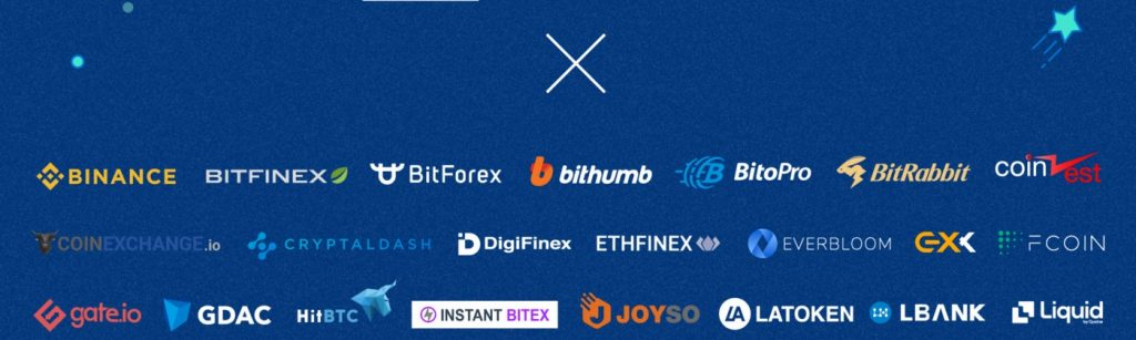 MITH exchanges support