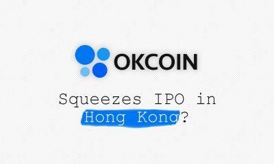 okcoin secret hongkong ipo