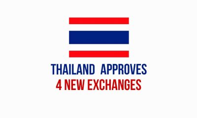 thailand approves new exchanges