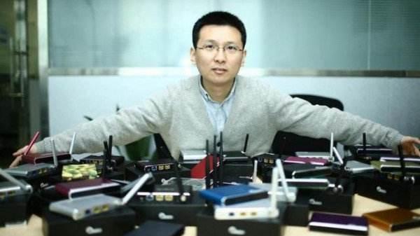 Wang Chuyun, Hifiwi founder