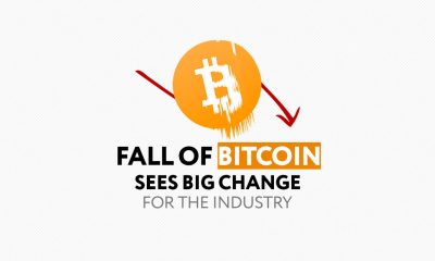 Bitcoin Change for Industry