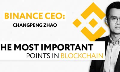 binance-ceo-most-important-in-crypto-blockchain