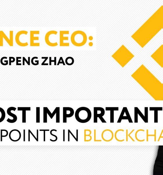 binance-ceo-most-important-in-crypto-blockchain