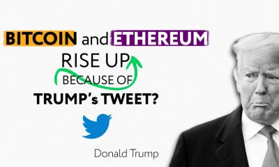 bitcoin ethereum rise china us trump