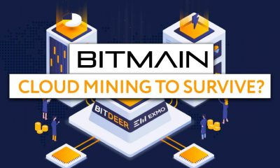 bitmain bitdeer cloud mining survive