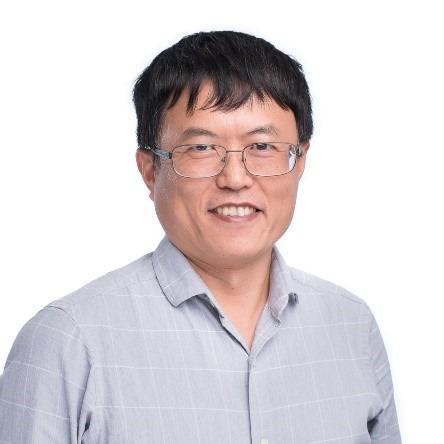 Dr. Weijia Zhang, China's EEA Regional Head