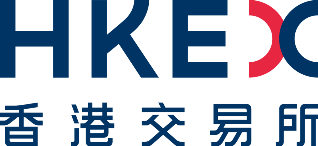 HKEX official logo