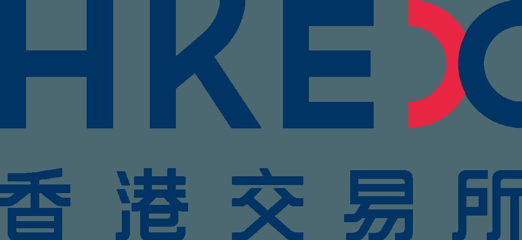 HKEX official logo