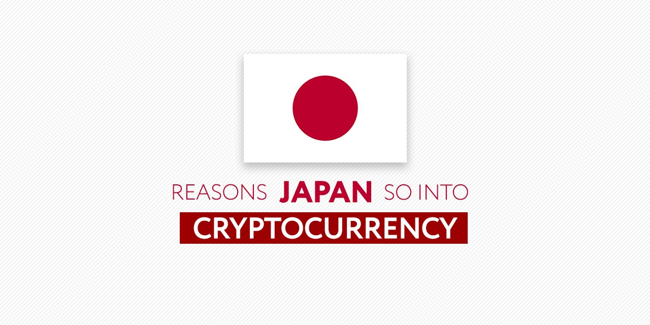 japan loves cryptocurrency