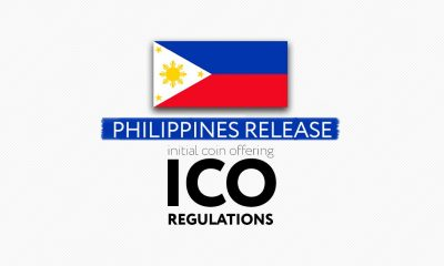 philippines release ICO regulations