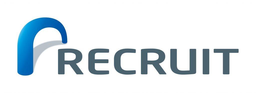 New Beam partner's logo, Recruit Holdings Co.